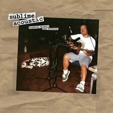 Sublime - Acoustique (Bradley Nowell & Friends) 1LP Vinyle, neuf dans emballage