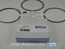 Piston Rings Jeep Cherokee KJ 02-04 2.5L TD 5066759AB New Genuine Mopar
