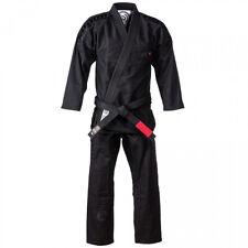 NEW Tatami Estilo 5.0 JiuJitsu Gi BJJ - Black/Black A1. fuji manto kimono koral