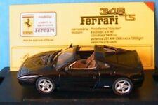 """Ferrari 348 GTS """"stradale"""" Bang 1/43"""