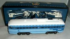 MTH RK PCC TROLLY CAR DAP WITH PROTOSOUNDS 1 PS1 20-800002H NIB