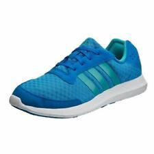 adidas Performance Men's Element Refresh Running Trainers Blue UK 8.5