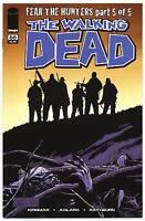 WALKING DEAD #66 VF/NM, First Print, Kirkman, Adlard, AMC, Image Comics 2009