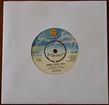 """Sylvester – Dance (Disco Heat) 7"""" – FTC 163 – VG-"""