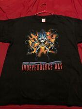 1996 Independence Day Vtg T Shirt Mens Xl Stanley Desantis