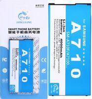 4000mAh EB-BA710ABE Battery For Samsung A7 2016 A710 A710F A7100 A7109 SM-A710F