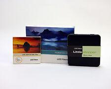 Lee Filters Foundation Holder Kit + Lee Little Stopper & Lee 77mm Standard Ring