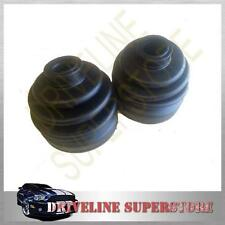 TWO OUTER CV JOINT  BOOT KIT FOR HYUNDAI GETZ ALL TYPES YEAR FROM 2000-2005
