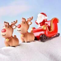 Weihnachten Weihnachtsmann Baum Spielzeug Weihnachtspuppe hängen Wohnkultur S3U6