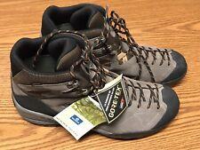 Scarpa 60271-200 Daylite GTX Brown Goretex Waterproof Hiking Trail Boots Sz 10