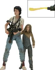 ALIENS 30TH ANNIVERSARY RIPLEY & NEWT DLX AF 2-PACK
