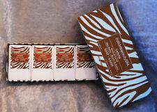 4x100 g Italianbeauty SPA Shea Butter Bar SOAP (1.9x3.1x1.2 in) (4.7x7.8x2.9 cm)