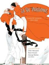 La Vie Parisienne: Covers and Cartoons, 1917-1922 by Cheri Herouard: New