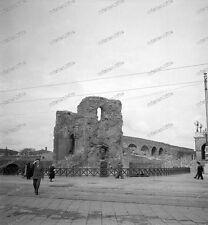 VINTAGE-negativo-Bologna-Italia - ITALY-ITALIA-ARCHITETTURA EDIFICIO - 1930er-5