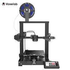 Voxelab Aquila 3D Printers DIY Kit High Precision Resume Printing 220*220*250 mm