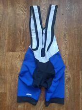 Lusso Men's Cycling Bib Shorts Size M
