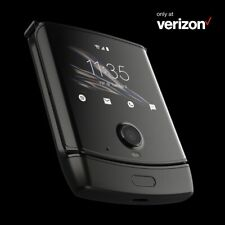 New listing Moto Razr 2019/2020 Black. New & sealed. Priority shipping. Unlocked. Insurance.