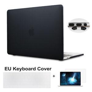 """Hülle Für Macbook Air 11"""" 13"""" Pro 13 15 16"""" 2010-2020,Laptop case Keyboard Cover"""