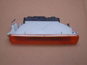 Jaguar Left Front Turn Signal Indicator Lamp XJ6 1995 - 1997 LNA4801AB