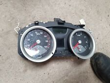 RENAULT MEGANE MK2 SPEEDO CLOCKS, METERS 8200364019