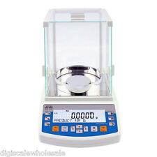Analytical Balance Laboratory Scale 220g x 0.01mg RADWAG AS 60/220 R2 Wifi
