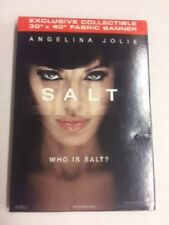 SALT MOVIE Banner - 30x40 Angelina Jolie -  exclusive collectible