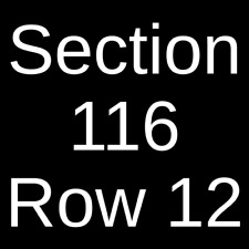2 Tickets Rage Against The Machine & Run the Jewels 5/9/22 Calgary, AB