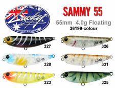 Lucky Craft Sammy 55 Walking Topwater Fishing Lure