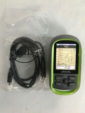 Magellan eXplorist GC Handheld GPS GeoCaching Device With USB