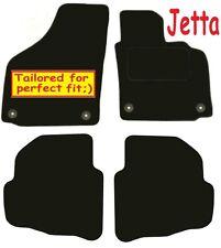 Qualità Deluxe Tappetini Auto per VW Jetta 11 IN POI ** su misura per una perfetta vestibilità;) *