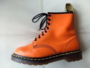 Vintage Women/'s Freemood Shoes Orange Leather Shoes Size 37  UK Size 4  US Size 6 12