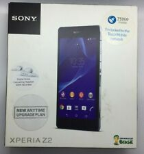 Sony Xperia Z2 D6503 TESCO Network Locked White 16GB Grade A+ Condition with box