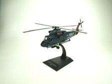 MAGAZINE AIRCRAFT 1/72 SCALE KAMAN SH-2F SEASPRITE (USA) HELICOPTER