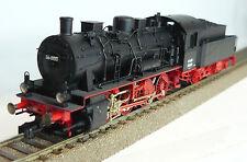 Fleischmann 4154NL, Güterzugdampflok 4105 der NS (ex 55 3100), H0,  NEU & in OVP