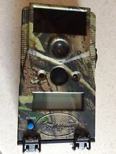 1909 Used Wildgame Innovations W7Bcd Game Trail Camera 7Mp