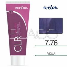 TINTURA CAPELLI EVELON - 7.76 - VIOLA - 100ML CREMA COLORANTE CLR 39b113c2700b