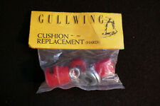 Vintage Gullwing skateboarding trucks cushion replacement grommets