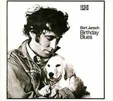 Birthday Blues (uk) 5414939921605 by Bert Jansch CD