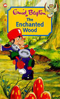 The Enchanted Wood, Blyton, Enid, Very Good Book