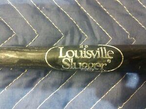 Souvenir Mini Baseball Bat Baltimore Orioles Cal Ripken Jr Louisville Slugger 25