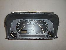 Tacho DZM (240 Tkm) 1H5919033E 6160563003 VW Golf III 3  Bj.91-98
