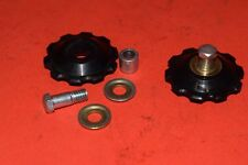 Rear derailleur Jockey Wheel Pulley pair fit for Simplex with the Bollts NOS