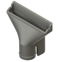 Pool-Staubsaugerdüse für   INTEX / Bestway Pool Reinigung