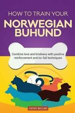 How to Train Your Norwegian Buhund (Dog Training Collection) : Combine Love.