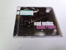 """PAUL WELLER """"CATCH-FLAME! LIVE AT THE ALEXANDRA"""" 2CD 24 TRACKS PRECINTADO SEALED"""