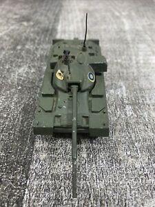 Zylmex English Tank Centurian T402 Chief Tain Made In Hong Kong Free Shipping