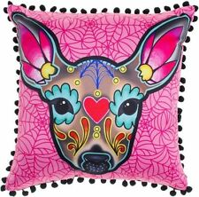 Animals Bugs Pictorial Decorative Cushions & Pillows