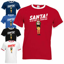 Fruit of the Loom Christmas Regular Size T-Shirts for Men