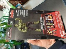 Marvel Legends Hulk Age Of Ultron!