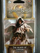 The Blood of Gondor; Against the Shadow Cycle; Lord of the Rings LCG  FFG